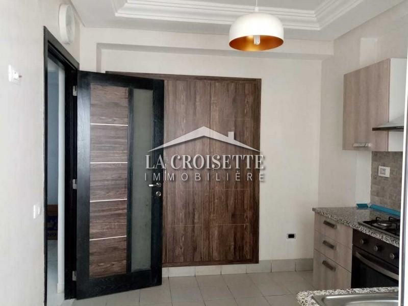 Appartement s+3 à La Marsa