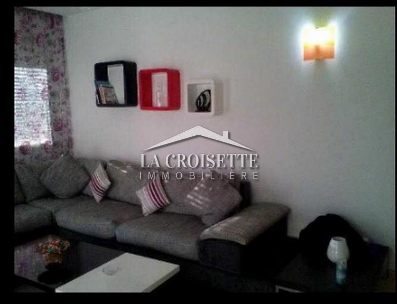Appartement Meublé S+1 à les berges du lac 1