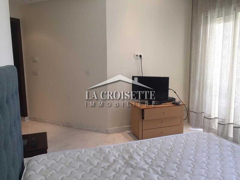 Appartement S+2 MEUBL2 AUX BERGES DU LAC 1