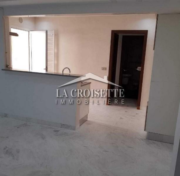 Un bel appartement S+1 à la Soukra