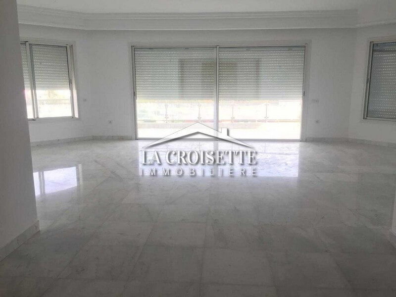 Un appartement s+4 au lac2