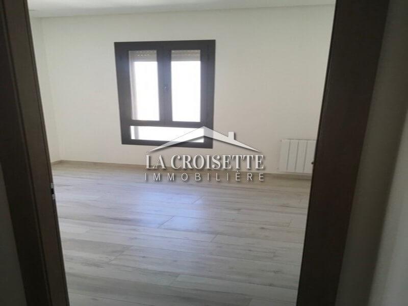 Appartement s+2 Haut standing à Sidi Daoud