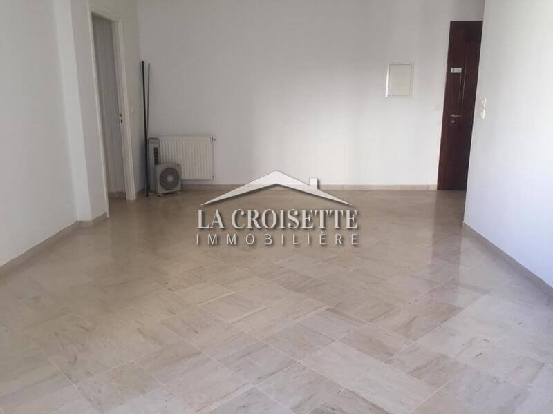 Appartement s+2 ain zaghouan les palmeraies