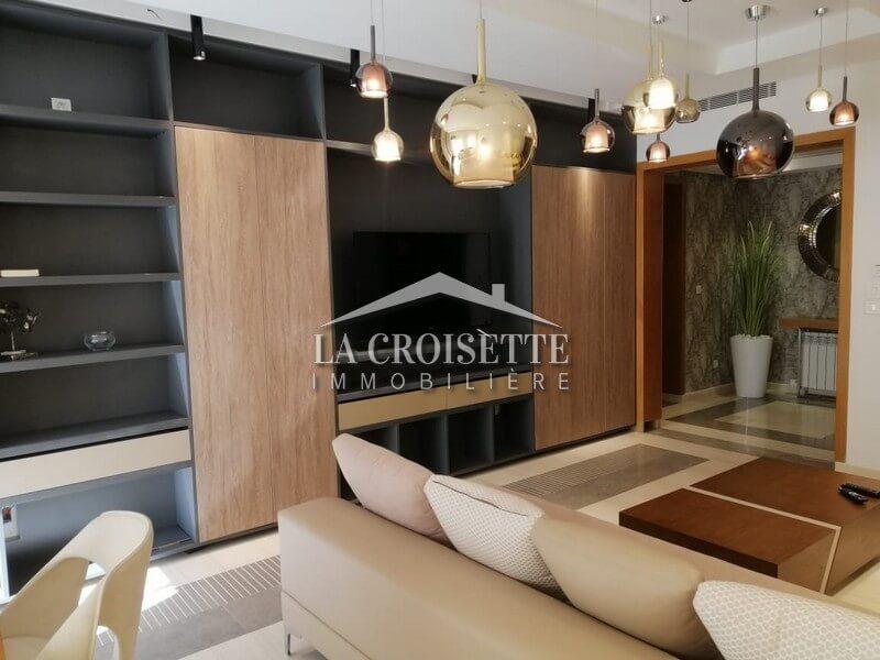 Appartement s+3 au lac2