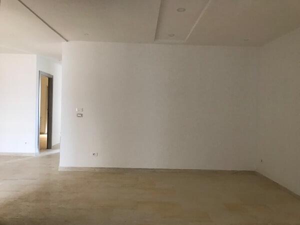 Appartement s+3 à la Marsa Bhar azreg