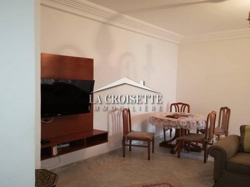 Un appartement s+2 à L'Aouina