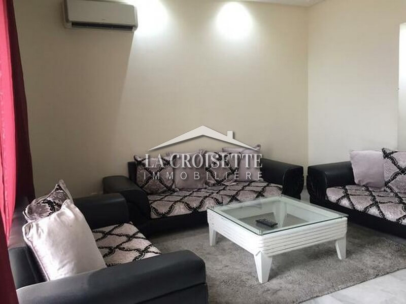 Appartement s+2 à Ain Zaghouan Nord