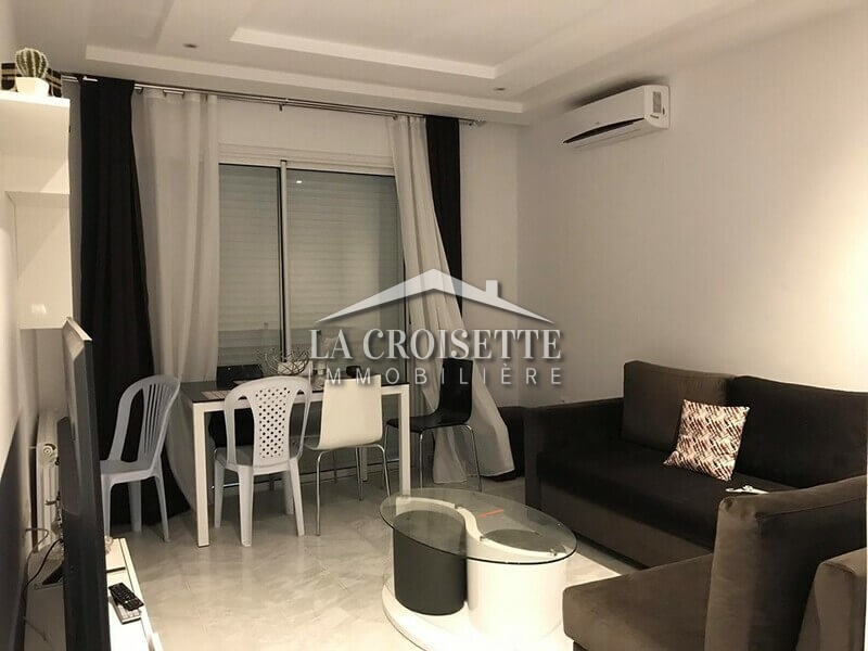 Appartement s+2 vide à Ain Zaghouan les palmeraies