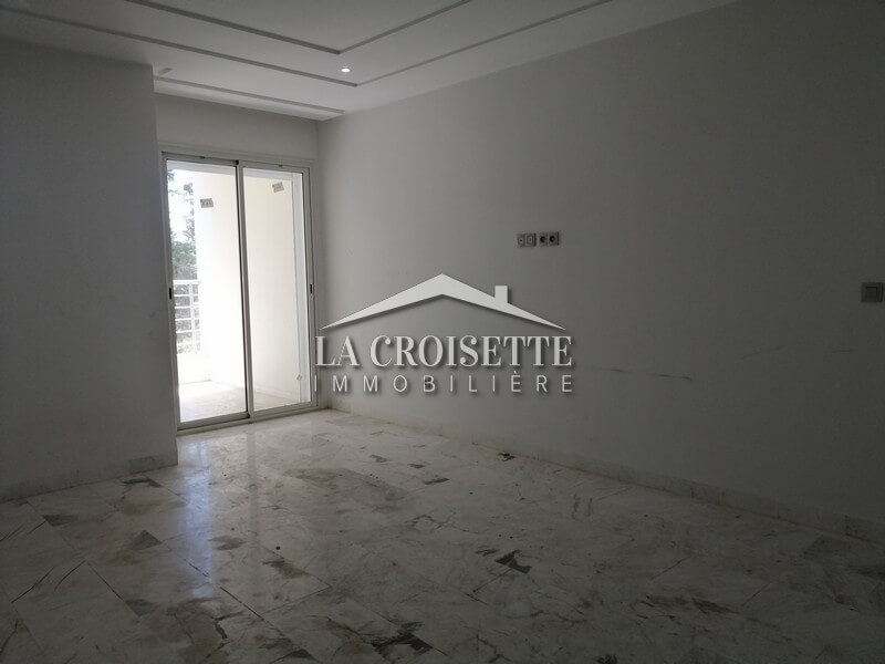 Un appartement S+3 à La Soukra