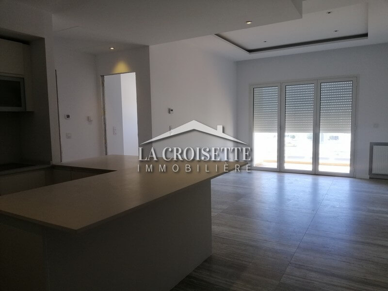 Appartement S+1 Sidi Daoued