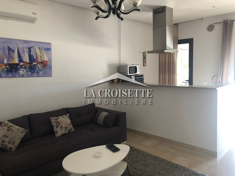 Un appartement s+1 à Ain zaghouan nord