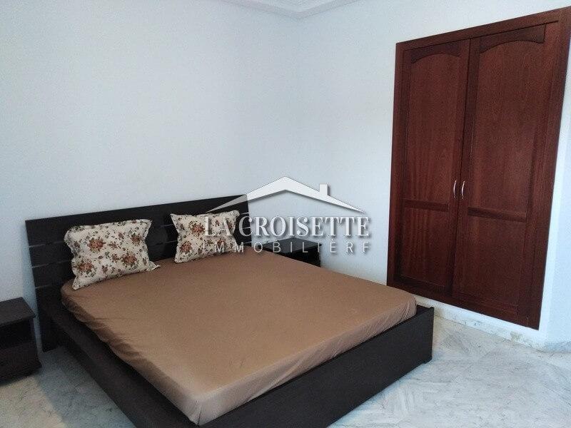 Un appartement meublé au lac2