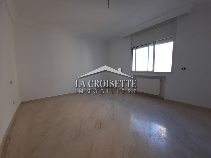 Un appartement S+2 à Ain Zaghouan Nord