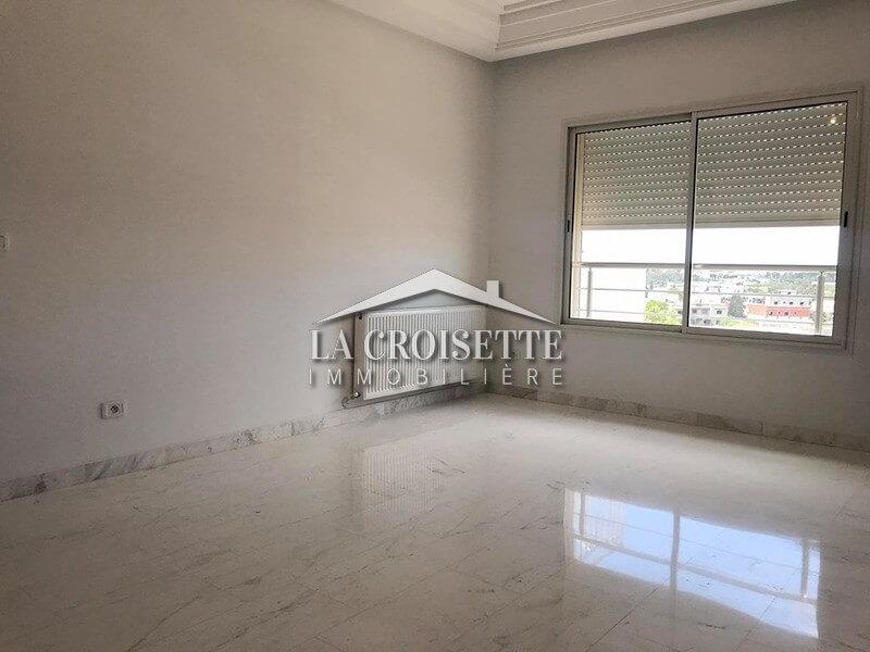 Un appartement S+1 neuf à Ain Zaghouan
