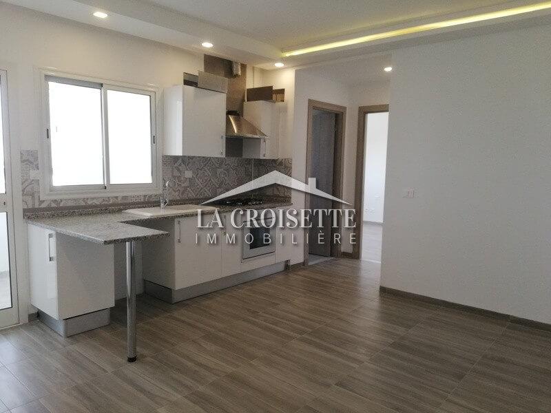 Un appartement S+1 neuf à La Soukra