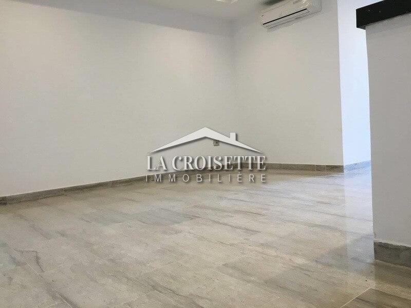 Un appartement S+2 à La Soukra