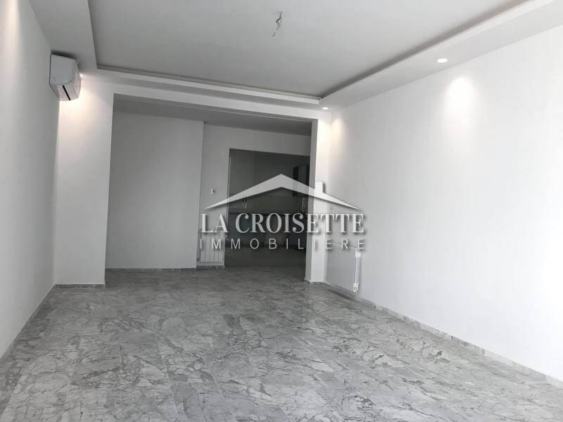 Un appartement S+2 neuf à La Soukra