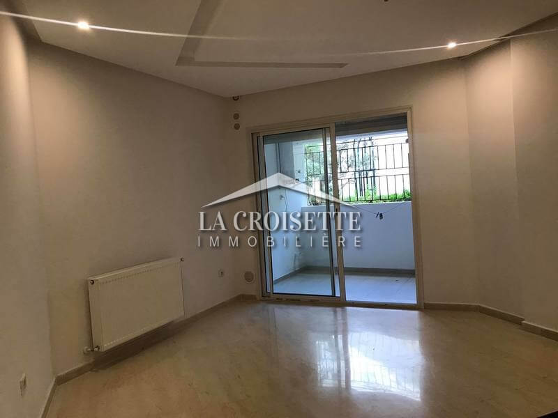Un appartement S+1 neuf à Ain Zaghouan