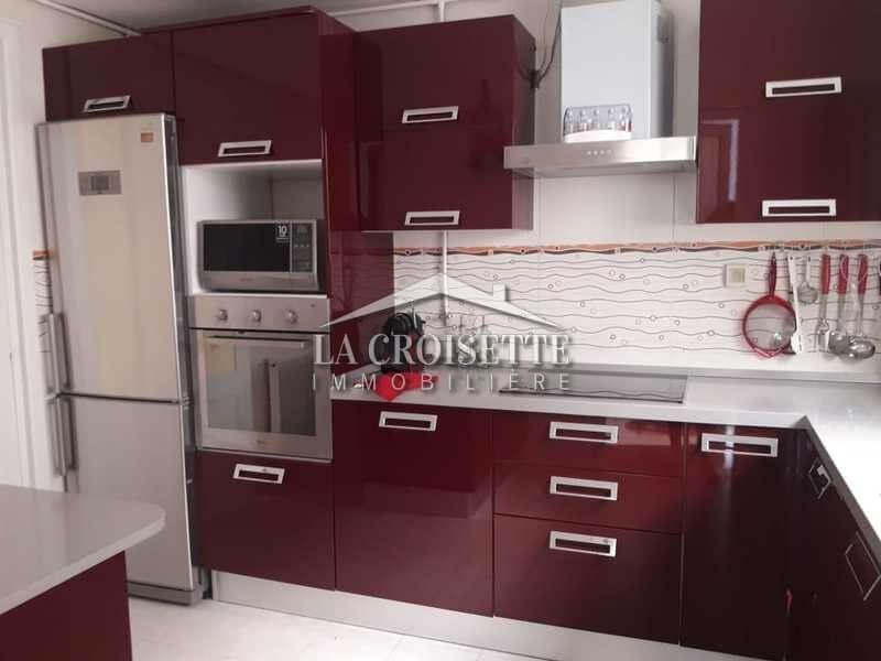 Un appartement s+3 au Kram