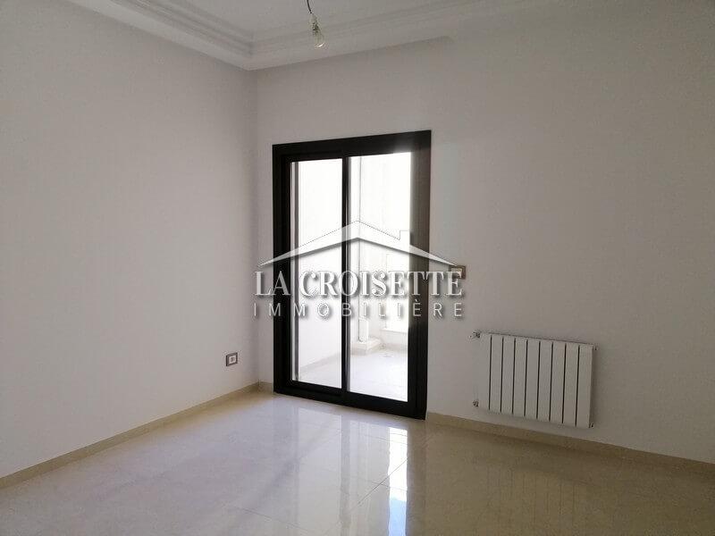Appartement s+2 aux jardins de Carthage