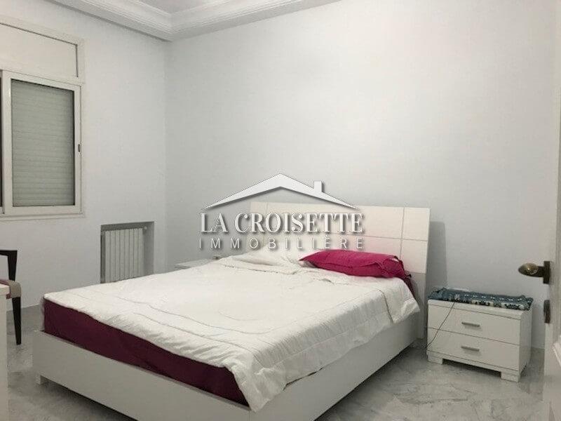Appartement s+2 à La Marsa