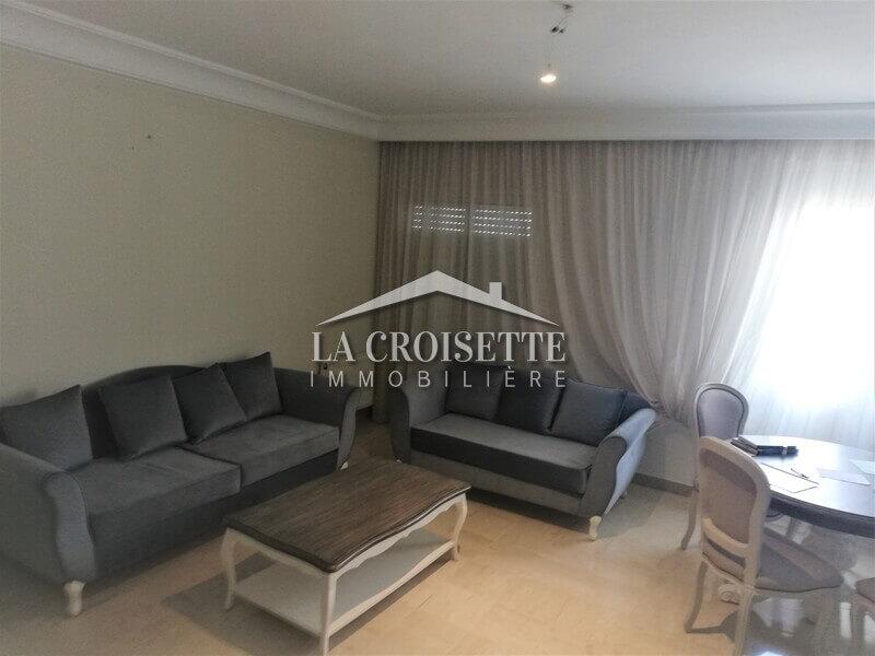 Un appartement S+3 à Cité Khalil