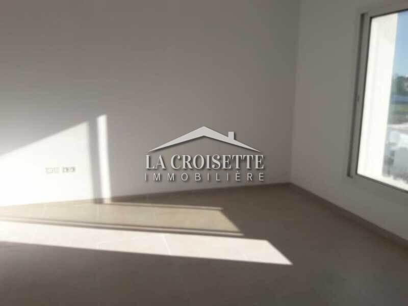 A louer un bureau à la Soukra