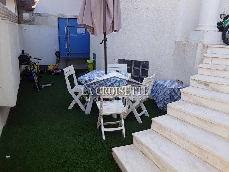 Duplex S+3 à Ain Zaghouan Nord