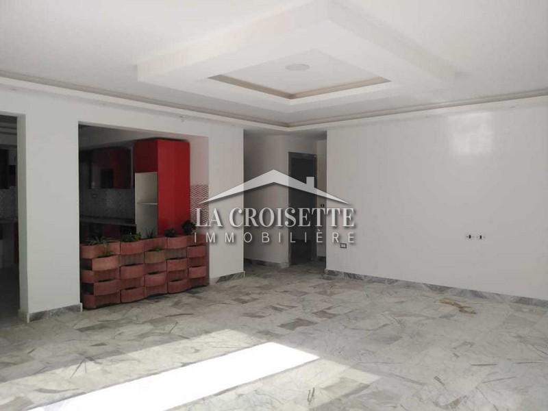 Un étage d'une villa S+2 à La Marsa