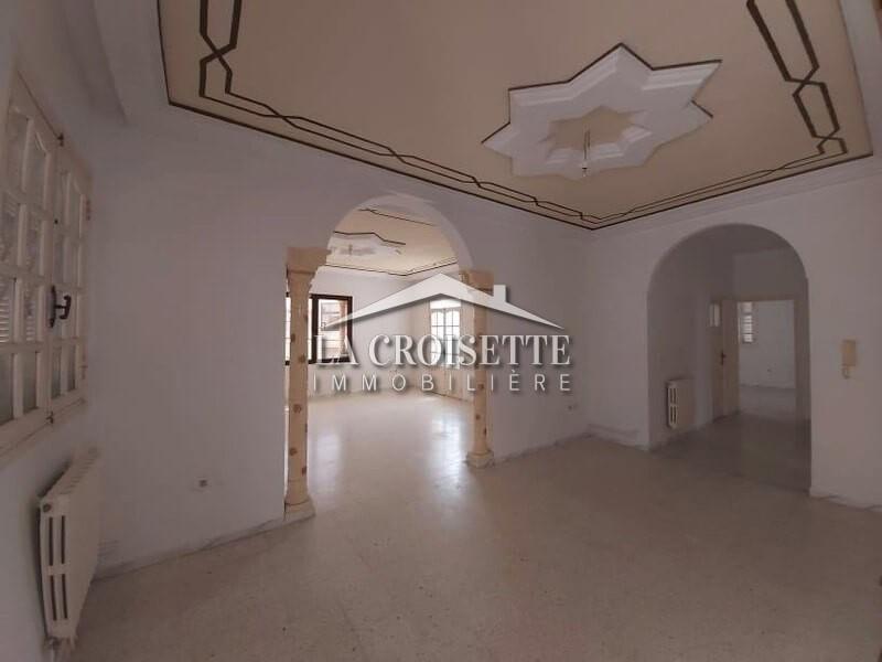 Etage de villa à Ain zaghouan