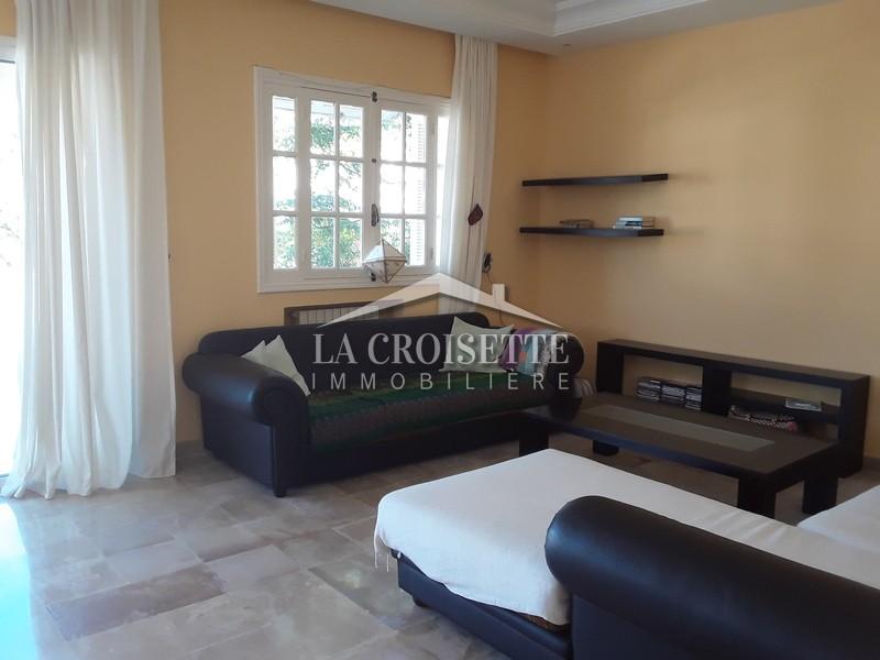 Etage de villa s+2 à Sidi Bou said