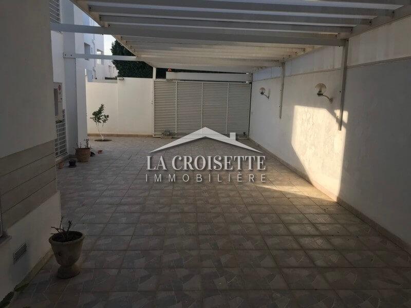 Villa moderne sise aux Jardins de Carthage