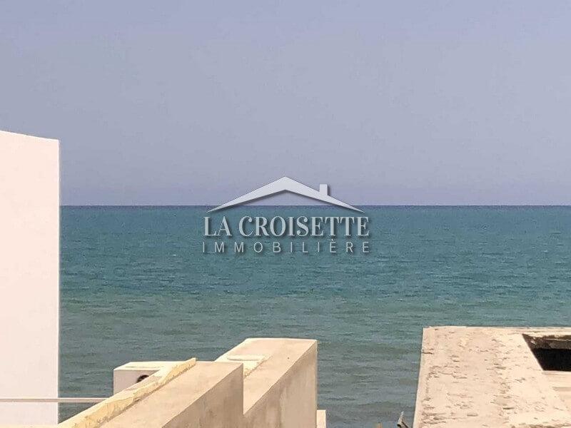 Villa au bord de la mer à marsa corniche