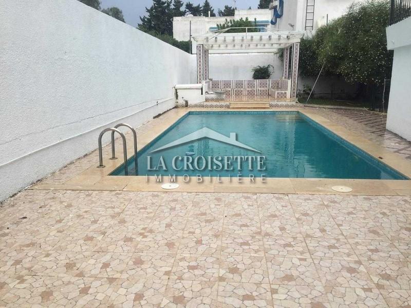 Villa à Sidi Bou Said