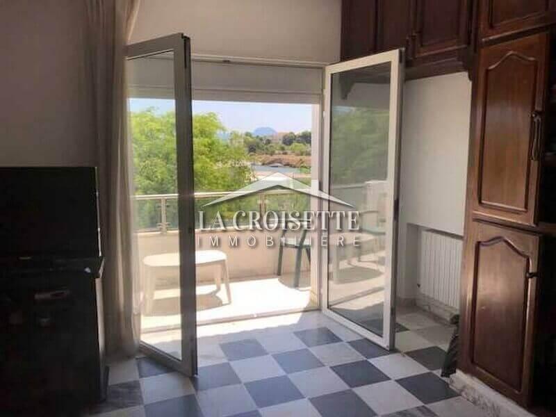 Villa meublée à Carthage port-punique