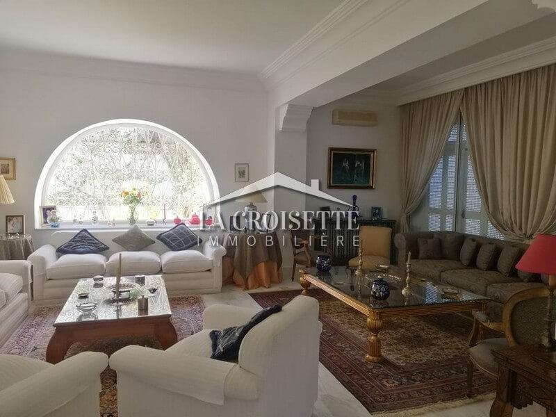 Villa Marsa Sidi Abdelaziz