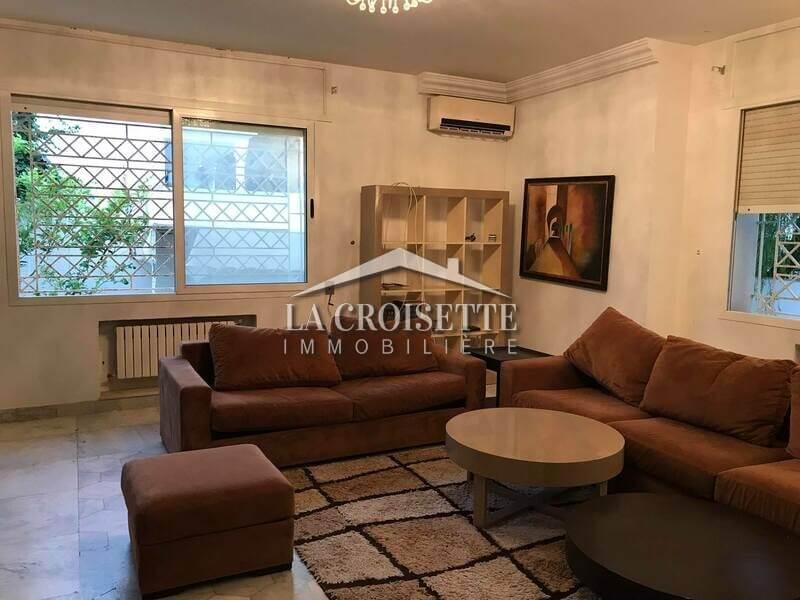 Une villa S+4 à Sidi Bou Said
