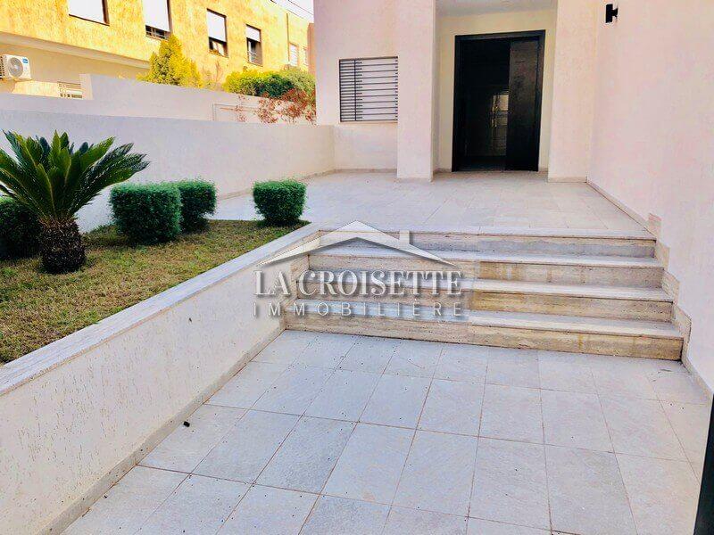 Villa à vendre à La Soukra