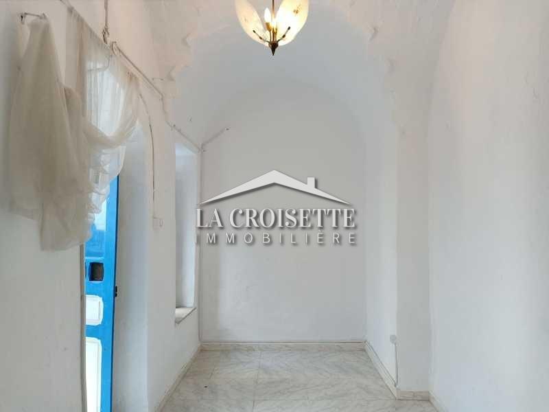 Maisonnette à Sidi Bou Said