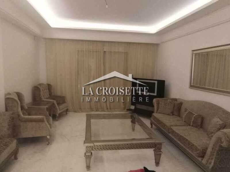 Appartement s+2 Meublé à Ain Ain Zaghouan