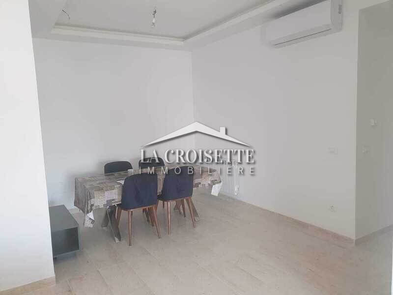 Un appartement S+2 à Chotrana