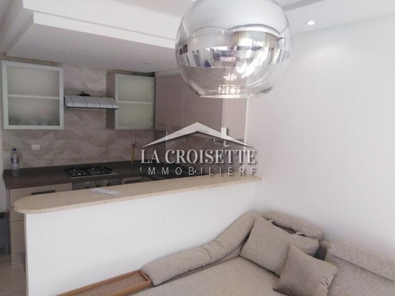 Un appartement S+1 à La Soukra