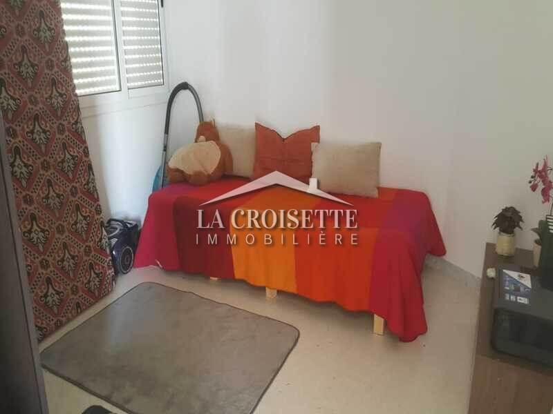 Un appartement s+2 à Carthage Byrsa