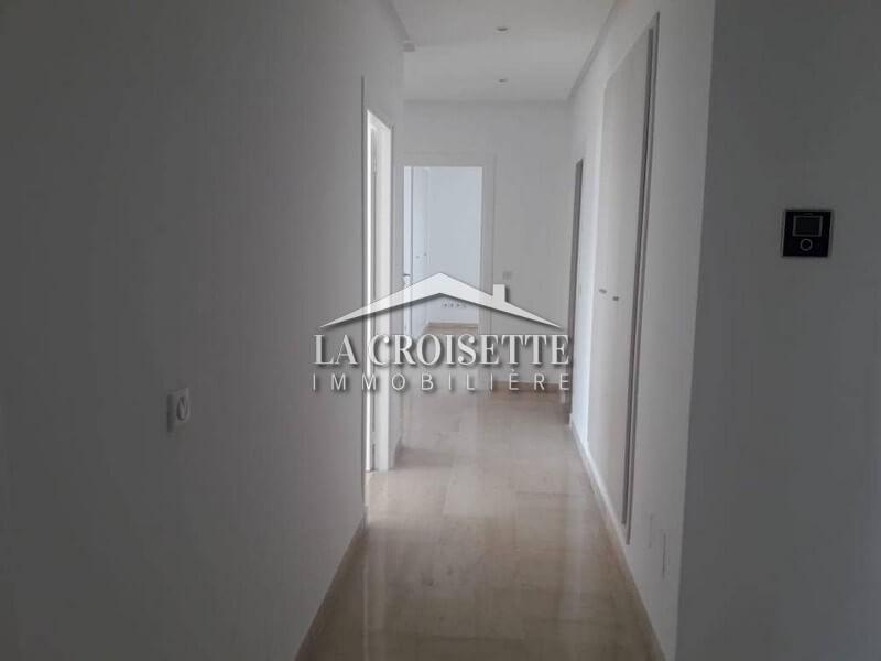 A louer un appartement s+1 aux Jardins de Carthage