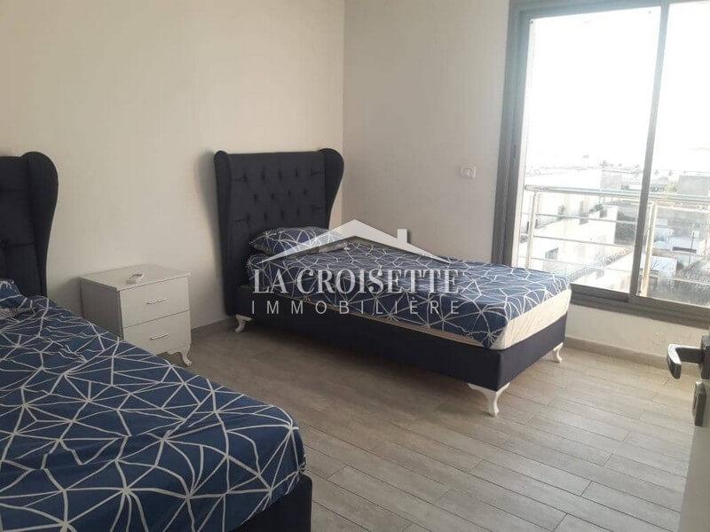 Un appartement meublé à la Goulette