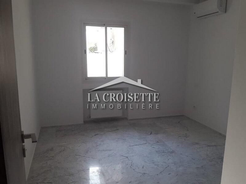 Un joli appartement à la Soukra