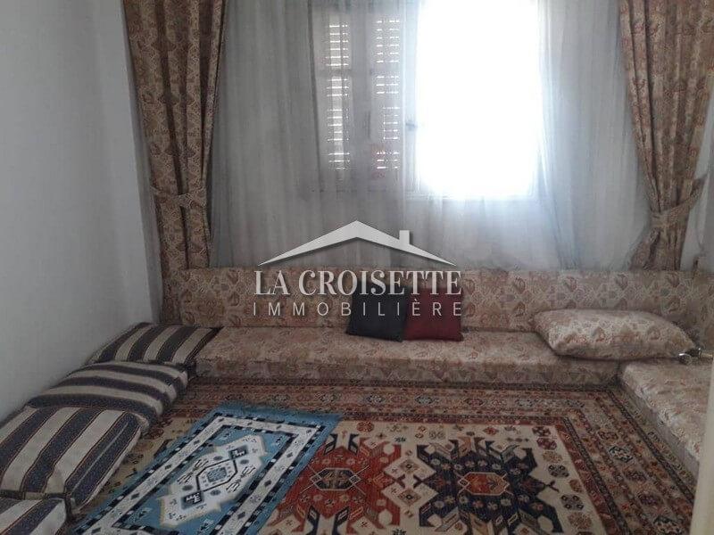 Un appartement meublé aux Berges du lac1