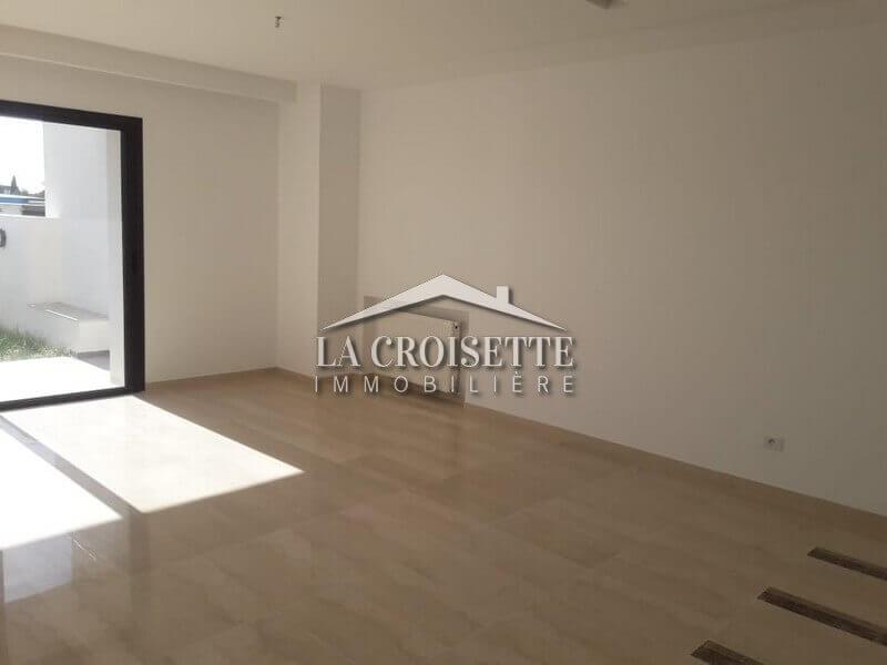 A louer un magnifique appartement à la Soukra