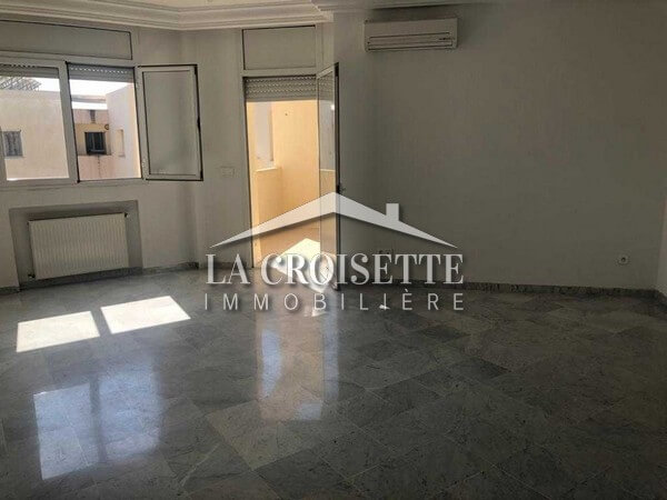 Un appartement s+2 au lac2