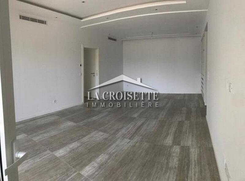 Un appartement s+3 haut standing à Sidi Daoud